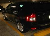 Jeep compas limited premiere 2012 55500 kms
