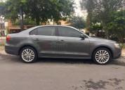 Volkswagen jetta mk vi sport 2013 72000 kms