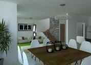 Casa en venta en b. de bambu 3 recamaras y estudio (8949) 4 dormitorios