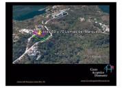 Multiplaza las palmas, local 57 am con una superficie de 1,554.21 mts 2215 m2