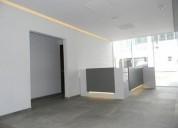 Lre024 edificio comercial en el corazón de zona esmeralda 32 m2