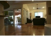 Villas copan - hermosa casa en residencial playacar 3 dormitorios