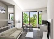 Condominio exclusivo y vanguardista 2 dormitorios 123 m2