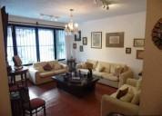 Se vende casa en col. palmira dentro de privada con vigilancia clave c 4 dormitorios 450 m2
