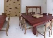 Cad vidamar residencial, departamento a 102 amueblado 3 recámaras 10 dormitorios 3000 m2