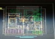 Proyecto para hacer casa en una de las zonas priviligiadas de zuazua 3 dormitorios 524 m2