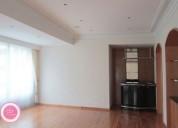 Departamento renta sierra gorda, lomas de chapuletepec 3 dormitorios 420 m2