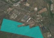 Terreno industrial venta 90 hectareas el carmen nuevo leon 1150000 m2