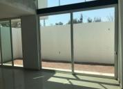 Casa nueva en privadas del real modelo ferrara, estilo moderno 3 dormitorios