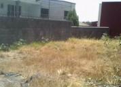 Se vende terreno plano de 258 m2 en fraccionamiento cerrado en tzompan 258 m2