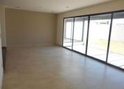 Casa nueva en jardines del campestre!! 3 dormitorios 324 m2