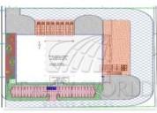 Bodega en renta en zona guadalupe 17550 m2