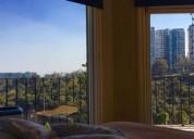 Paseo del rocio - vista hermosa 3 dormitorios