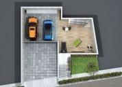 Majestuosa casa en residencial aqua en venta 3 dormitorios 160 m2