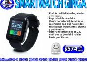 Smartwatch ginga .