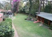 Oportunidad casa en del bosque!! 8 dormitorios 3098 m2