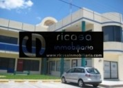 locales comerciales en renta con excelente ubicacion en merida yucatan 1 m2