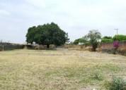 Se vende o renta terreno plano con gran plusvalÍa !!! 3232 m2