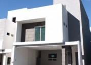 Casa en venta nueva en cumbres elite premier monterrey nuevo leon 3 dormitorios 144 m2
