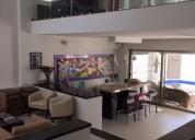 casa en villa magna moderna 3 dormitorios 535 m2
