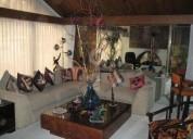 casa en venta en bosques de las lomas, miguel hidalgo 3 dormitorios 400 m2