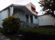 Se vende casa de un nivel col. analco cerca de la glorieta de tlaltena 2 dormitorios 261 m2