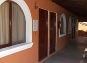 Se vende renta casa de huÉspedes en chipitlÁn clave cs606 13 dormitorios 420 m2