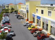 Com024 locales comerciales sobre av. kabah 50 m2 - b107 en cancún