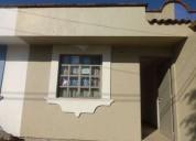 casa el trebol, espaldas del oxxo tr/10 1 dormitorios 64 m2