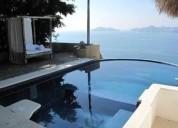 Acapulco casa en guitarron con 4 recamaras 4 dormitorios 400 m2