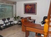 rento oficina de 8.6 m2 en 2° piso en narvarte 8 m2