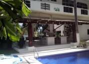 casa en venta acapulco pie de la cuesta 4 dormitorios 2900 m2