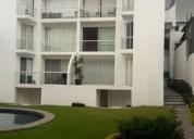 Se vende y renta depto por el parque solidaridad dd338 2 dormitorios 140 m2