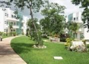Se vende casa de 3 recamaras, fracc villa maya, playa del carmen 1181 3 dormitorios 168 m2