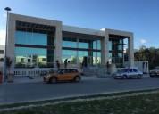 locales comerciales y oficinas en renta sobre avenida huayacan cancun 600 m2