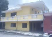 Casa de 2 pisos col. tamaulipas, cerca de chedraui andonegui 3 dormitorios 94 m2