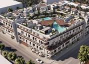 Lujosos departamentos en venta - playa del carmen - quintana roo 2 dormitorios