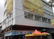 Edificio - manuel caballero 200 m2