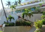 acapulco guerrero, villa grace adelac casa venta 10 dormitorios 4000 m2