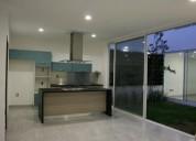 Casa en venta nueva en sierra nogal, fresno, león, gto 3 dormitorios 161 m2