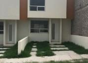Casa oportunidad rinconada de morelia 2 dormitorios 60 m2