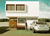 Casa nueva en irapuato en villa de tabora poniente 3 dormitorios 122 m2