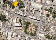 local comercial en renta en esquina privilegiada de kanasín, yucatán