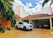 casa en venta - villa magna - cancún - 4 recámaras + servicio 5 dormitorios 790 m2