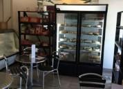 Italian restaurant and coffee at constituyentes 6 dormitorios