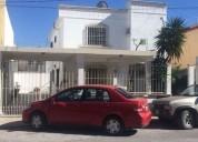 Casa en venta en la col. villa los nogales, en reynosa, tamaulipas 3 dormitorios 200 m2