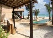 Propiedad en venta y/o renta en playa del secreto 3 dormitorios 2175 m2