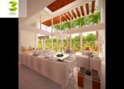Playa magna - casa nueva construccion 3 dormitorios 408 m2