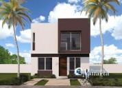 Casa en venta en fluvial vallarta fraccionamiento entre ríos 3 dormitorios 122 m2