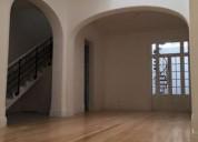 Jose alvarado. renta roma 2 dormitorios 90 m2